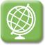 Solar Environmental Impact Button
