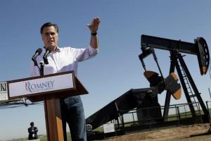 Romney Declares War on Wind Energy