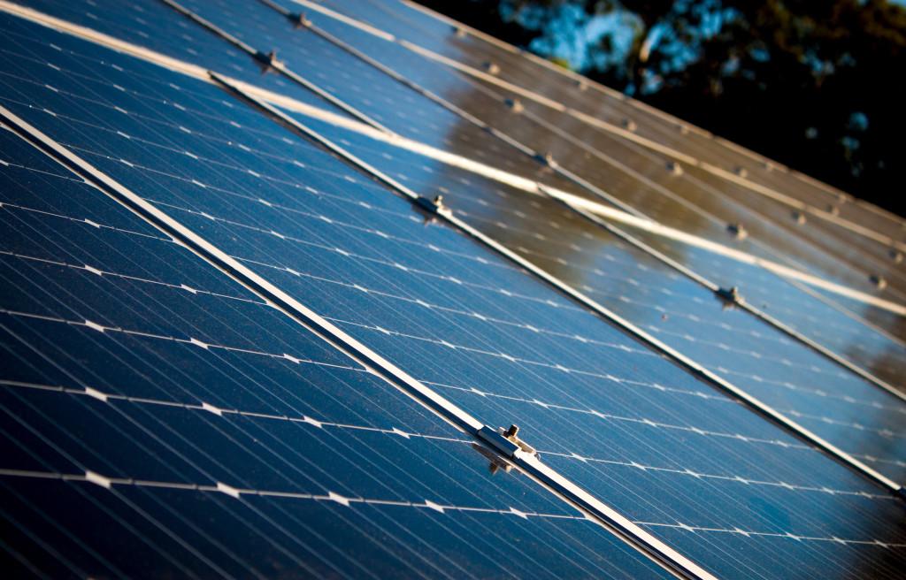 Solar Pollution 3